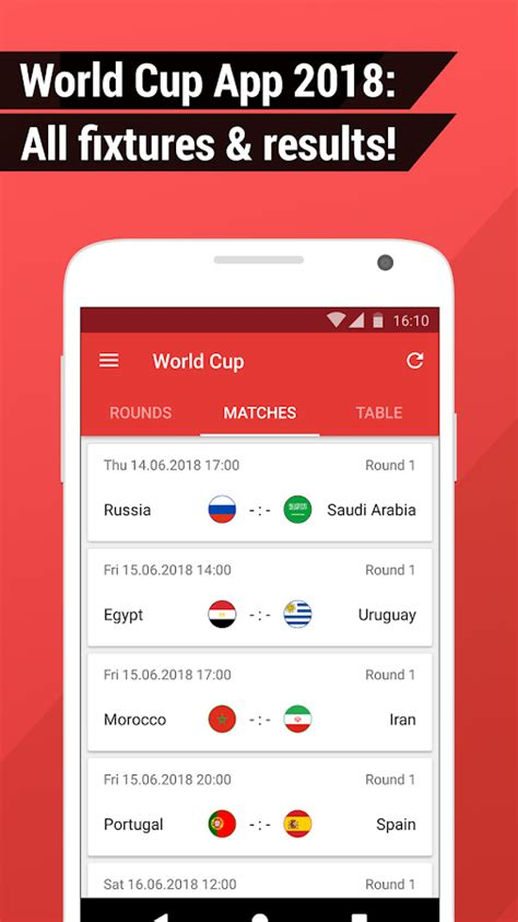 world cup scores today world cup app 2018 live scores fixtures android apps
