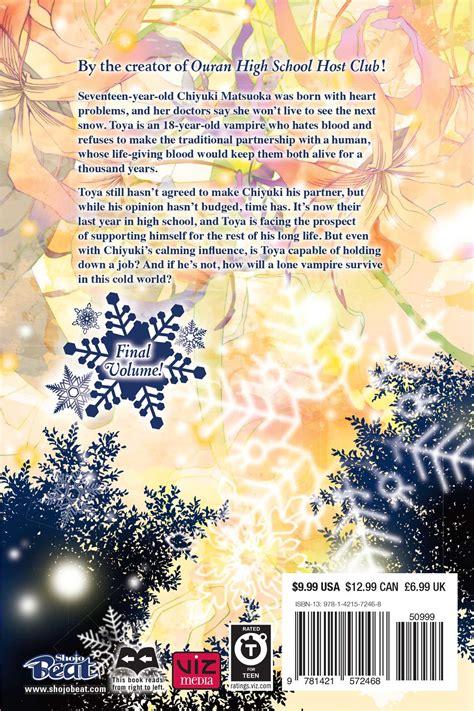 millennium snow millennium snow vol 4 book by bisco hatori official