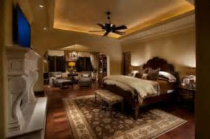 Warm Comforters A Few Decorating Ideas For The Master Bedroom