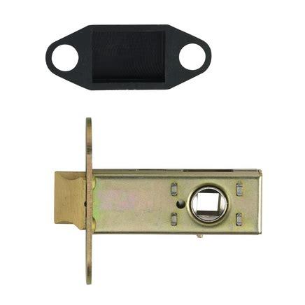 premium tubular mortice latch door security howdens