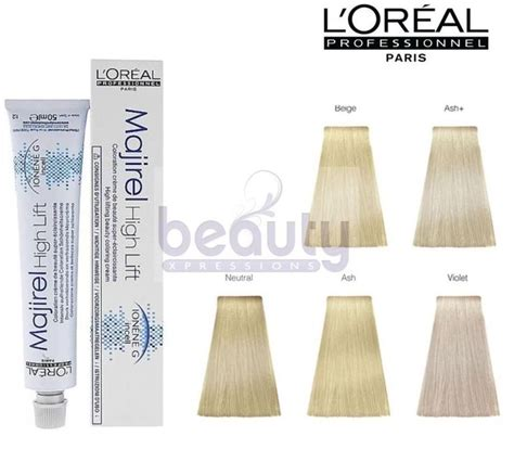 l oreal professional majirel hair colour 50ml best sellers ebay 25 best ideas about majirel on coupes de cheveux carr 233 et d 233 sordonn 233 auburn