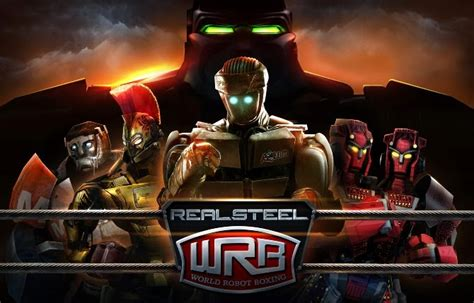realsteelwrb apk real steel world robot boxing v19 19 482 apk data android4store