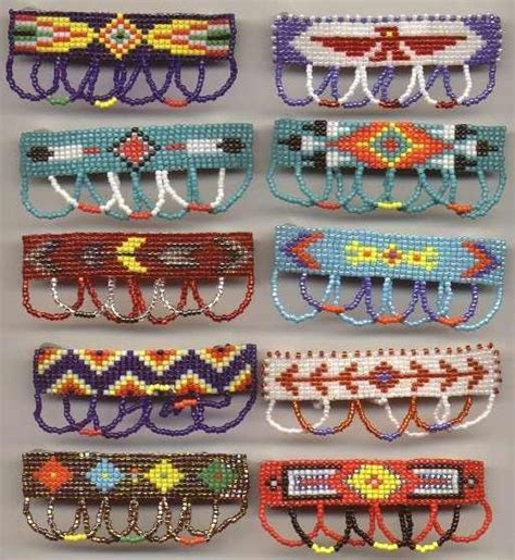 how to make american beaded bracelets best 25 indian jewelry ideas on