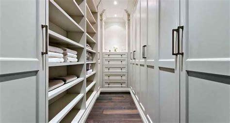 Narrow Walk In Closet Design by Narrow Walk In Closet Transitional Closet House Home