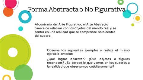 definicion de imagenes abstractas wikipedia arte figurativo arte abstracto