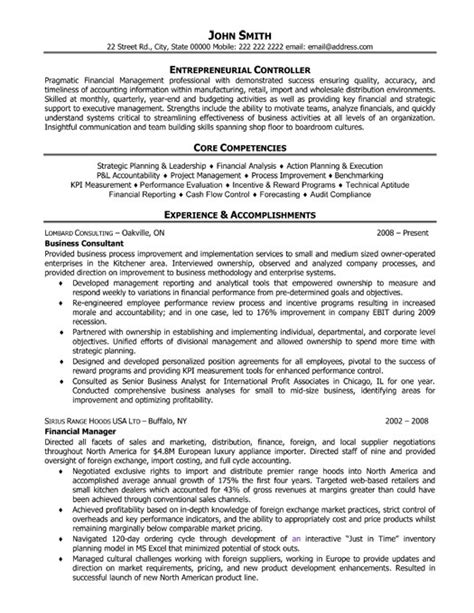 coaching resume template business coach resume template premium resume sles
