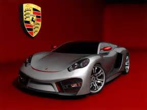 porsche new sports car new porsche sport car concept by emil baddal design