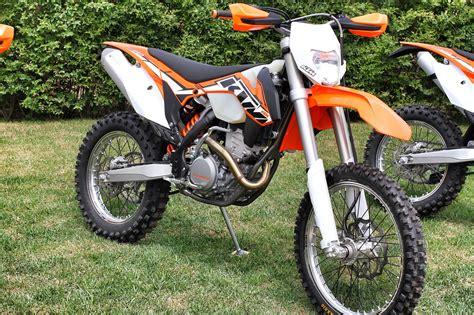 Ktm Exc 250 4 Stroke 2014 Ktm 250 Exc F Moto Zombdrive