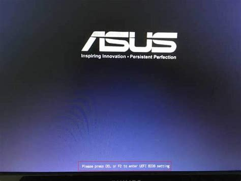 Asus Laptop Boots Into Bios two ways to set laptop desktop computer to boot from usb drive