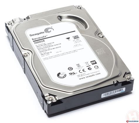 Hardisk 2tb seagate barracuda 7200 14 2tb disk review extremely