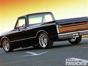 Classic Truck Wheels For Sale Classic Chevrolet Truck 1970 Chevrolet C10 Rear Re Pin