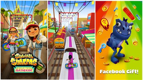 subway surfers unlimited coins apk subway surfers bangkok apk v1 68 0 mod unlimited coins addonfor