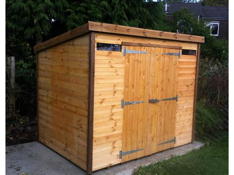 How To Secure A Shed by Security Sheds Constructed Strong Secure Sheds