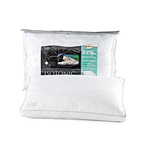upc 031374536604 sleepbetter isoloft memory fiber pillow