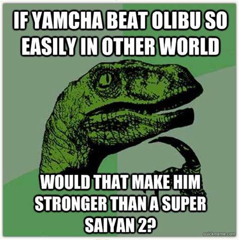 Dragon Memes - dbz vegeta memes