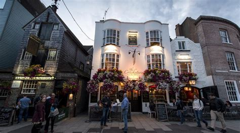 Top Bars In Brighton by Find Best Bars Clubs In Brighton Hove