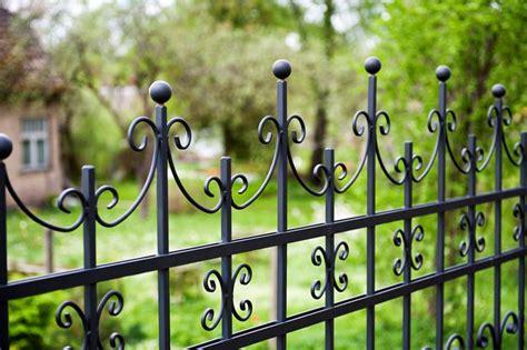 recinzione giardino in ferro recinzioni in ferro recinzioni recinzioni ferro