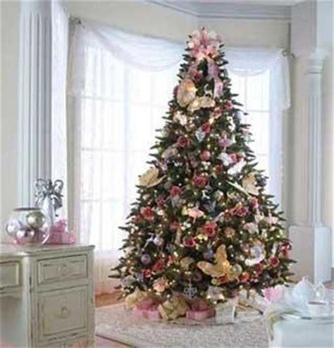 fotos lindos 225 rboles de navidad decorados paperblog