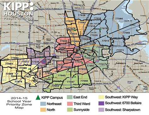 map of houston texas zip codes houston zip code map world maps travelquaz