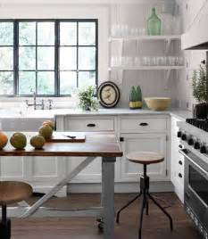 Kitchen Design Blogs by Farmhouse Kitchen Style Home Decorating Community