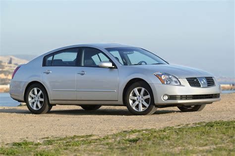 2006 Nissan Maxima Se by 2006 Nissan Maxima Se Review Gallery Top Speed