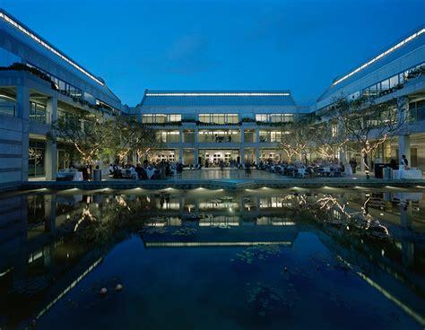 Floor Plan Los Angeles Moshe Safdie Completes Skirball Center In Santa Monica