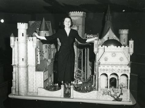 doll house chicago a doll house to dream of colleen moore s fairy castle pictures cbs news