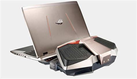 Laptop Acer Rog asus rog gx700 price in india specification features digit in