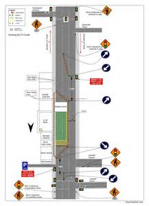Site Traffic Management Plan Template by Traffic Management Plans