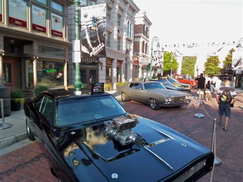 fast and furious universal studios florida fast furious experience this weekend at universal