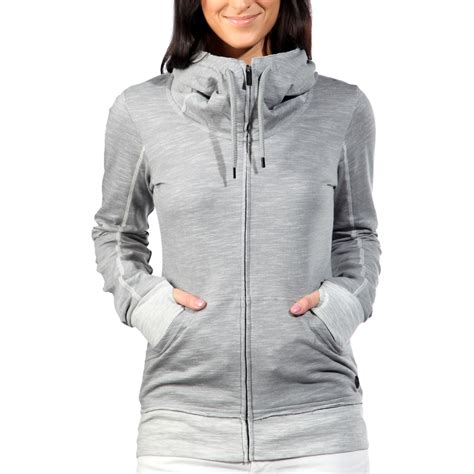 bench hoodies women bench jagger zip hoodie women s evo outlet