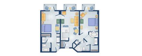 disney boardwalk villas floor plan disney s boardwalk villas disney vacation club rental store
