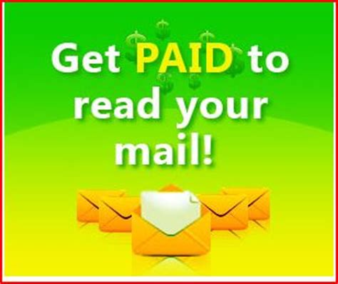 Get Paid To Read Emails - get paid to read emails ways to earn money learn how to make money online