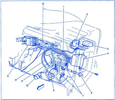 2002 gmc sonoma wiring diagram 30 wiring diagram images wiring diagrams creativeand co gmc sonoma 2002 dash electrical circuit wiring diagram 187 carfusebox