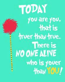 Today you are you dr seuss quote print jpg