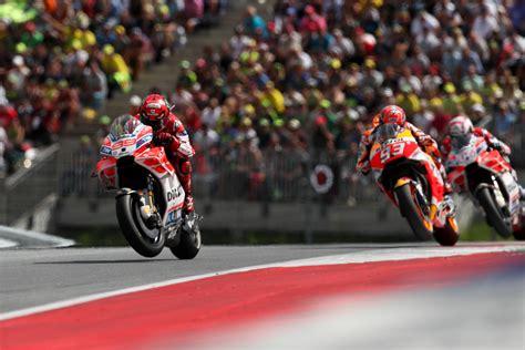 Motorrad Grand Prix Spielberg 2017 by Nerogiardini Motorrad Grand Prix 214 Sterreich 2017 Sonntag