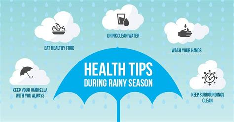 8 Tips For by 8 Health Tips For Monsoon Season Just For Hearts Healthcare