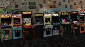 Arcade In 5 Best Arcade Of All Time