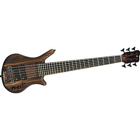 best warwick bass warwick thumb 6 string bass guitar musician s friend