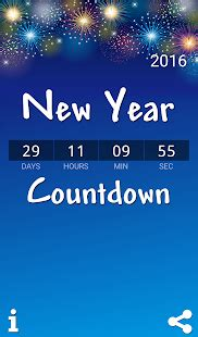 new year is how many days new year countdown 2019 android apps on play