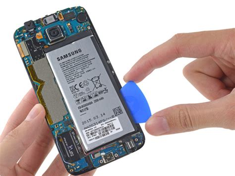 S6 Samsung Battery Repair Or Fix Cracked Samsung Galaxy S6 Screen Replacement
