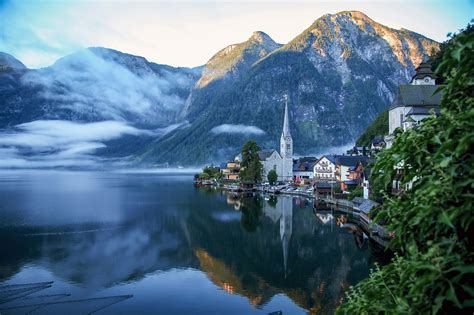 in austria top 10 things to see and do in hallstatt austria the