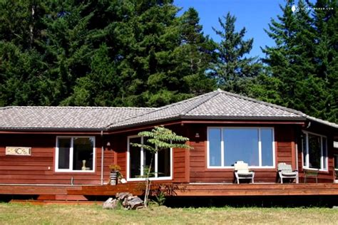 oregon cabin rentals cabin rental on the oregon coast