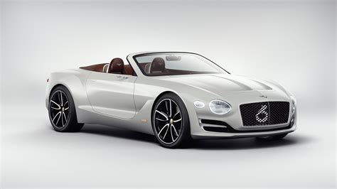 concept bentley 2017 bentley exp 12 speed 6e concept and information