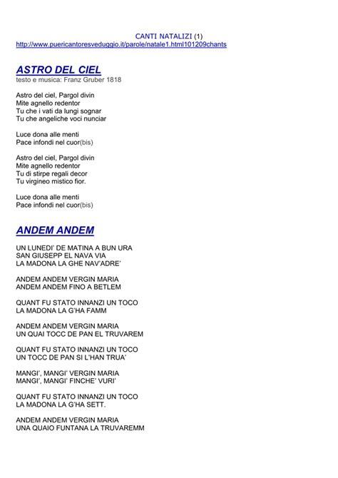 testo stella cometa testo canto stella di natale disegni di natale 2019