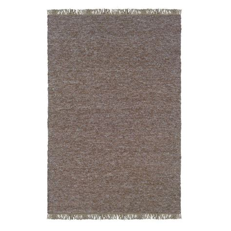 berber area rug home depot home depot coupons for verginia berber brown blue 5 ft 3 in x 7 ft 6 in indoor area rug