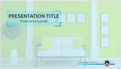 interior design powerpoint presentation exle free interior design ppt 63297 sagefox powerpoint