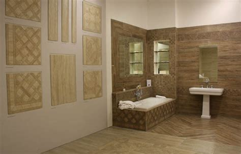 15 modern bathroom design trends 2013
