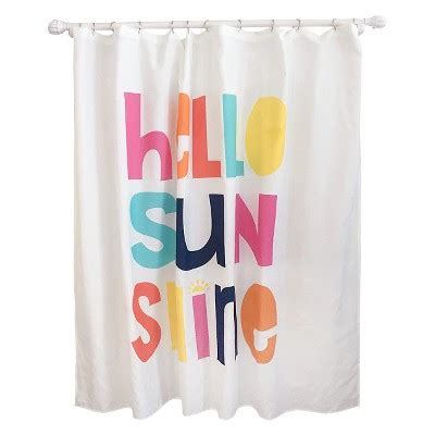 target kids shower curtain kids shower curtains bath home target