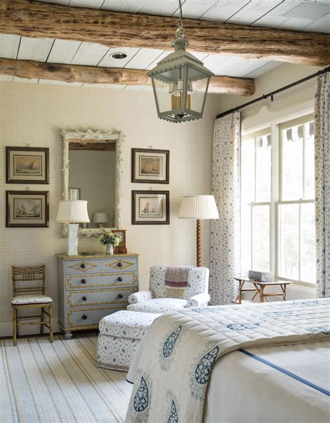 country cottage bedroom airy country cottage bedroom style with white washed